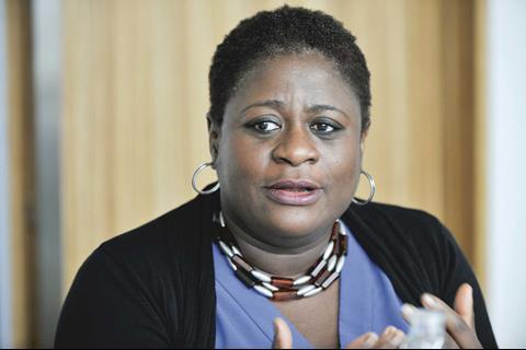 Debo Nwaauzu, founder, BLD Foundation